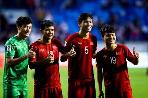 Mot nam sau Thuong Chau, U23 Viet Nam thay doi manh me the nao? hinh anh 6