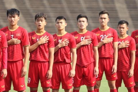Mot nam sau Thuong Chau, U23 Viet Nam thay doi manh me the nao? hinh anh 7