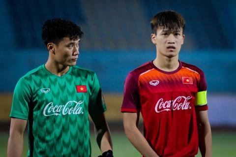 Bui Tien Dung khong co loi, hang cong U23 Viet Nam mang toi hy vong hinh anh 3