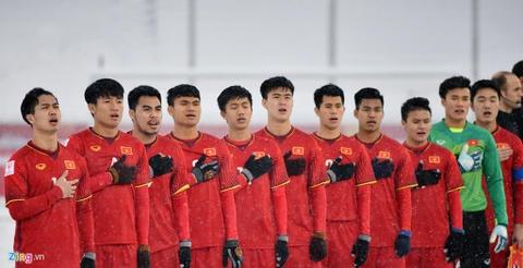 Van Lam va Cong Phuong, ngoi sao nao se tai xuat tai SEA Games 30? hinh anh 1