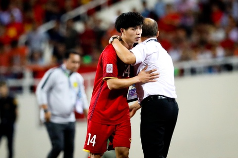 Van Lam va Cong Phuong, ngoi sao nao se tai xuat tai SEA Games 30? hinh anh 3