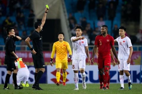 Sao tre U23 Viet Nam khieu khich tien dao dinh the do cua Indonesia? hinh anh 1