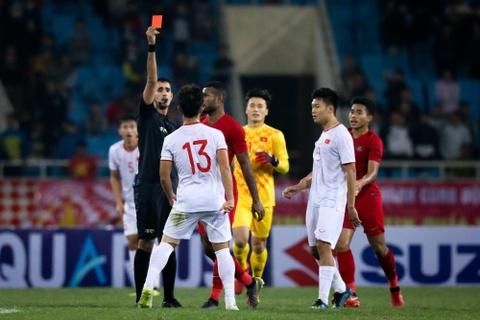 Sao tre U23 Viet Nam khieu khich tien dao dinh the do cua Indonesia? hinh anh 2