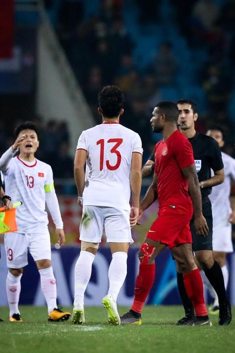 Sao tre U23 Viet Nam khieu khich tien dao dinh the do cua Indonesia? hinh anh 3