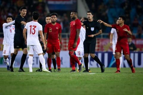 Sao tre U23 Viet Nam khieu khich tien dao dinh the do cua Indonesia? hinh anh 4