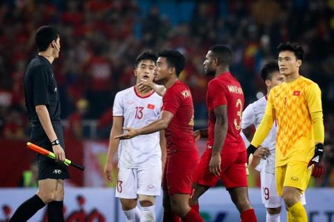 Sao tre U23 Viet Nam khieu khich tien dao dinh the do cua Indonesia? hinh anh 5