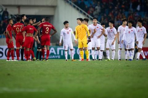 Sao tre U23 Viet Nam khieu khich tien dao dinh the do cua Indonesia? hinh anh 6