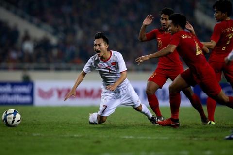 Sao tre U23 Viet Nam khieu khich tien dao dinh the do cua Indonesia? hinh anh 7