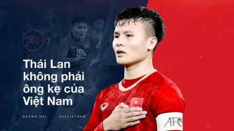 Quang Hai: 'Thai Lan khong phai ong ke cua Viet Nam' hinh anh 2