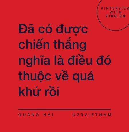 Quang Hai: 'Thai Lan khong phai ong ke cua Viet Nam' hinh anh 4