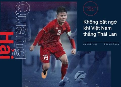 Quang Hai: 'Thai Lan khong phai ong ke cua Viet Nam' hinh anh 6