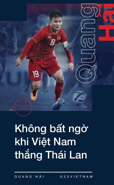 Quang Hai: 'Thai Lan khong phai ong ke cua Viet Nam' hinh anh 5