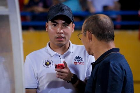 Thanh Luong dang cap, khac biet giua dan sao U23 Viet Nam hinh anh 11