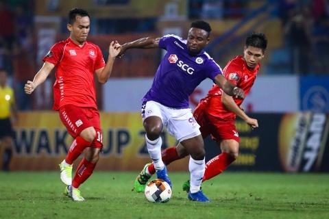 Thanh Luong dang cap, khac biet giua dan sao U23 Viet Nam hinh anh 1