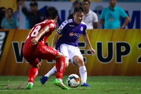 Thanh Luong dang cap, khac biet giua dan sao U23 Viet Nam hinh anh 2
