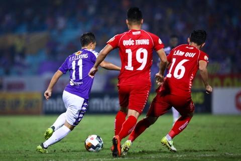 Thanh Luong dang cap, khac biet giua dan sao U23 Viet Nam hinh anh 4