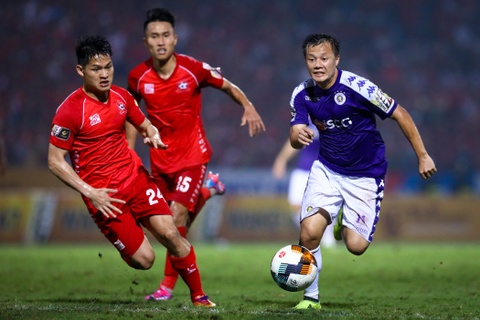 Thanh Luong dang cap, khac biet giua dan sao U23 Viet Nam hinh anh 5