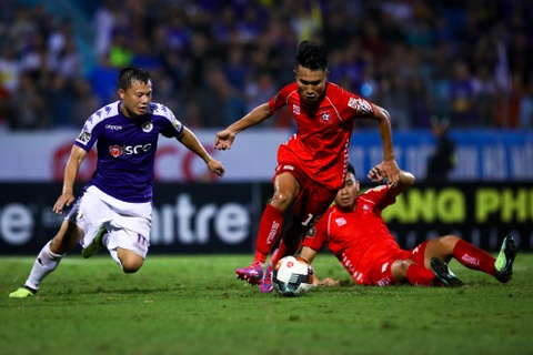 Thanh Luong dang cap, khac biet giua dan sao U23 Viet Nam hinh anh 7