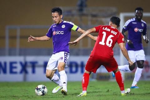Thanh Luong dang cap, khac biet giua dan sao U23 Viet Nam hinh anh 10