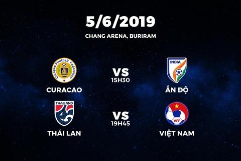 King's Cup chua the phan dinh vua Dong Nam A giua Viet Nam va Thai Lan hinh anh 4