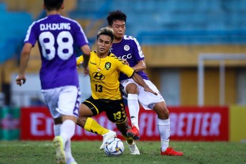 CLB Ha Noi lan dau vuot qua vong bang AFC Cup sau nua thap ky hinh anh 3
