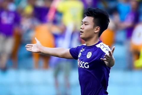CLB Ha Noi lan dau vuot qua vong bang AFC Cup sau nua thap ky hinh anh 4