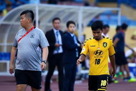 CLB Ha Noi lan dau vuot qua vong bang AFC Cup sau nua thap ky hinh anh 5