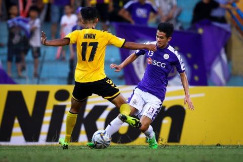 CLB Ha Noi lan dau vuot qua vong bang AFC Cup sau nua thap ky hinh anh 6