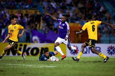 CLB Ha Noi lan dau vuot qua vong bang AFC Cup sau nua thap ky hinh anh 8