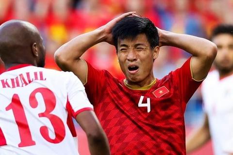 World Cup con 32 doi co phai dau cham het cho giac mo Viet Nam? hinh anh
