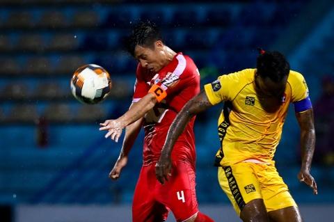 Sao U23 Viet Nam ngan dong doi lao vao an thua du voi trong tai hinh anh 11