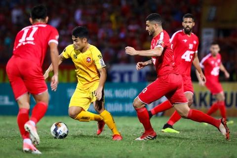 Sao U23 Viet Nam ngan dong doi lao vao an thua du voi trong tai hinh anh 1