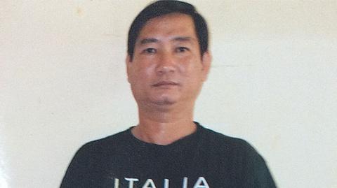 Vu be ban ve so sinh con: Khong phai 'tac gia' van truy to hinh anh