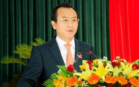 Bi thu Da Nang: Cac vi khong the chi ngoi doc bao cao hinh anh