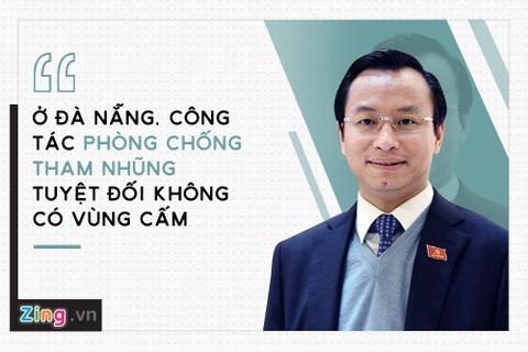Nhung phat ngon an tuong cua Bi thu Da Nang Nguyen Xuan Anh hinh anh 2