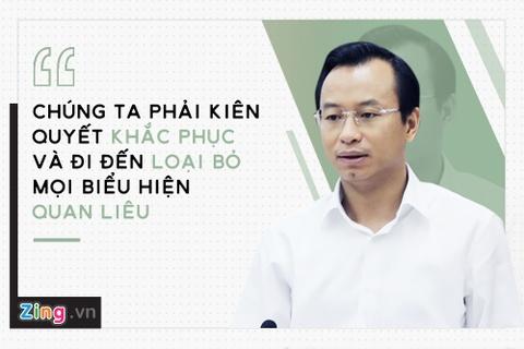 Nhung phat ngon an tuong cua Bi thu Da Nang Nguyen Xuan Anh hinh anh 3