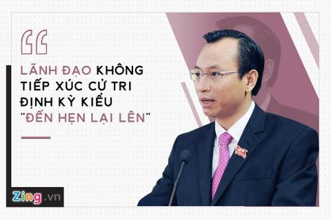 Nhung phat ngon an tuong cua Bi thu Da Nang Nguyen Xuan Anh hinh anh 4