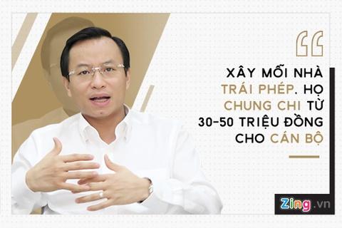 Nhung phat ngon an tuong cua Bi thu Da Nang Nguyen Xuan Anh hinh anh 6