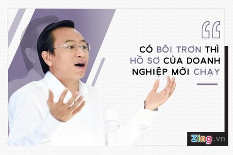 Nhung phat ngon an tuong cua Bi thu Da Nang Nguyen Xuan Anh hinh anh 8