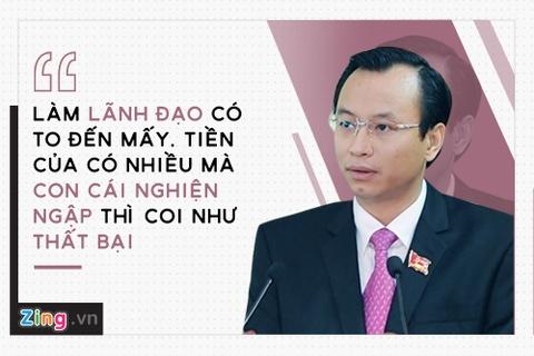 Nhung phat ngon an tuong cua Bi thu Da Nang Nguyen Xuan Anh hinh anh 9