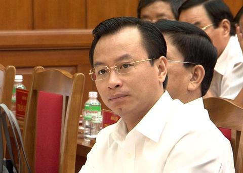 Ong Nguyen Xuan Anh bi bai nhiem chuc Chu tich HDND TP Da Nang hinh anh