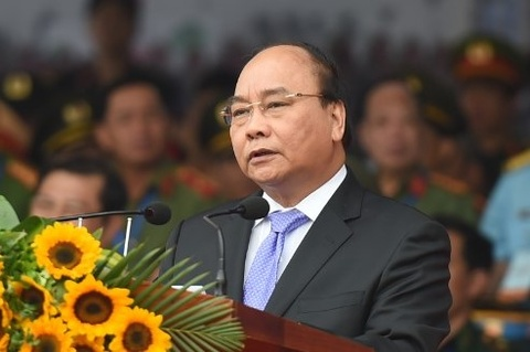Thu tuong: 'Bao dam an toan tuyet doi cho Tuan le cap cao APEC' hinh anh
