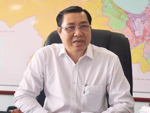 Chu tich Da Nang cam on nguoi dan dong long vi APEC hinh anh