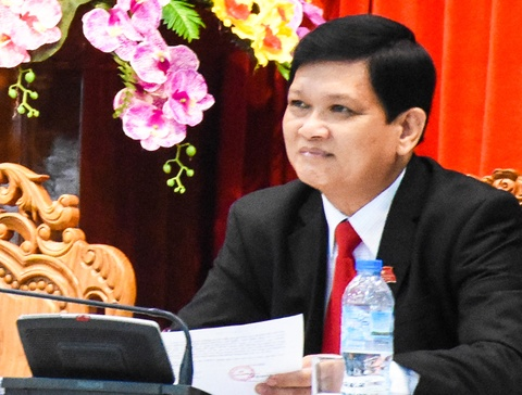 HDND Da Nang bau nguoi thay the ong Nguyen Xuan Anh hinh anh