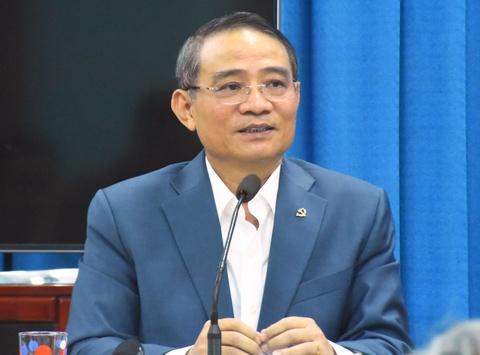 Bi thu Da Nang: 'Phai de danh tru so cong cho nguoi dan' hinh anh