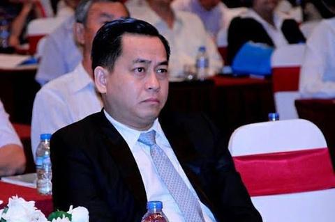 Khoi to 2 cuu Chu tich TP Da Nang vi lien quan Vu 'nhom' hinh anh 2