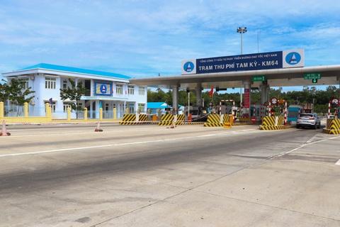 Pho thu tuong phat lenh thong xe cao toc tu Da Nang di Quang Ngai hinh anh 11