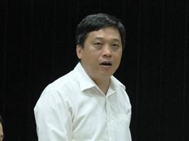 Vi sao cuu Chanh van phong Thanh uy Da Nang bi bat? hinh anh