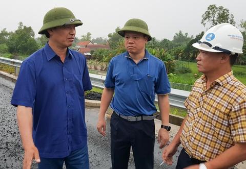 Thu truong Bo GTVT: Cao toc 34.500 ty hu hong the nay la co van de hinh anh 2