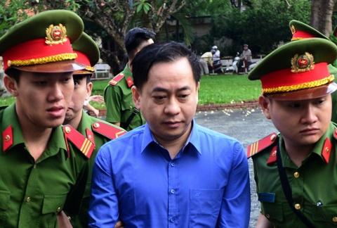 Bi thu Da Nang: Dang thu hoi tai san cua Vu 'nhom' do pham toi ma co hinh anh